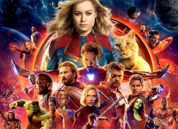 Box Office: Avengers: Endgame collects Rs. 53.10 crores on Day 1, Kalank drops further