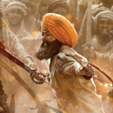 Box Office Kesari Day 15 in overseas