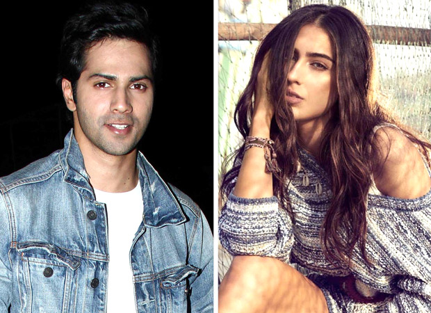 CONFIRMED Varun Dhawan and Sara Ali Khan to star in David Dhawan & Vashu Bhagnani's COOLIE NO 1