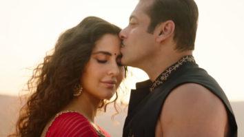 Chashni Teaser - Bharat Salman Khan, Katrina Kaif