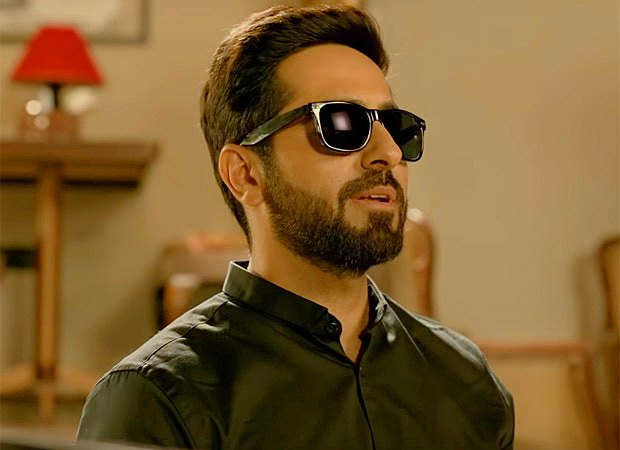 China Box Office Ayushmann Khurrana's Andhadhun crosses the Rs. 150 cr mark, starts Week 2 on an enthusiastic note