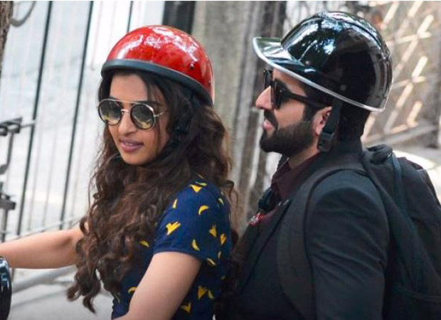 China Box Office: The Ayushmann Khurrana starrer Andhadhun draws in a further USD 1.46 mil. on Day 13 in China; total collections at Rs. 219.25 cr