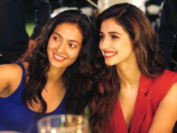 Disha Patani is both proud and thrilled as she shares a picture of her sister in uniform