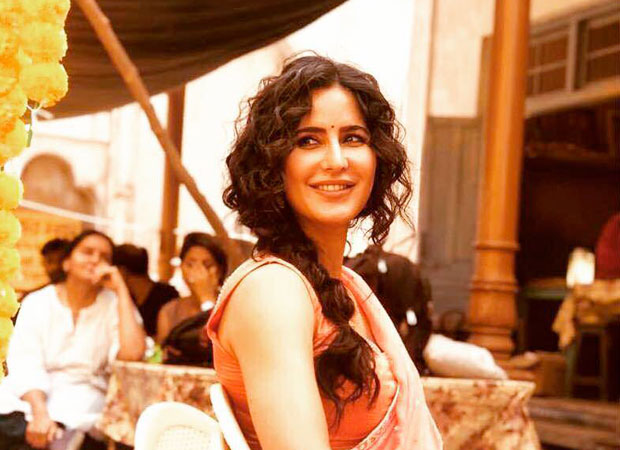 EXCLUSIVE After Salman Khan, expect Katrina Kaif's fantastic look in BHARAT as she goes GRAY!