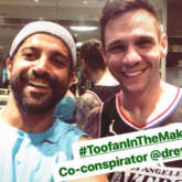 Farhan Akhtar begins prep for Toofan