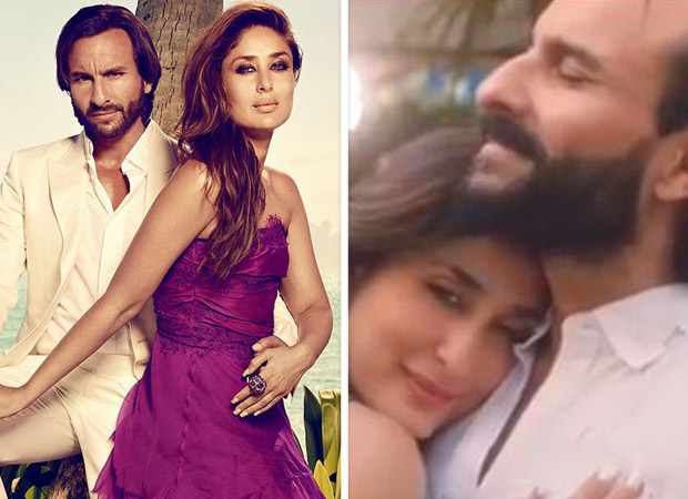 This Kareena Kapoor Khan and Saif Ali Khan ad will definitely leave you with a smile!