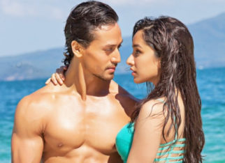 Tiger Shroff and Shraddha Kapoor to shoot in four countries for Baaghi 3