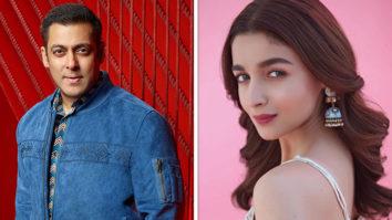 Inshallah Exclusive Details Salman Khan and Alia Bhatt to play LOVERS