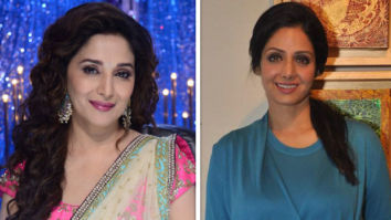 """It was very emotional"" - Madhuri Dixit opens up about stepping into Sridevi's role in Kalank"
