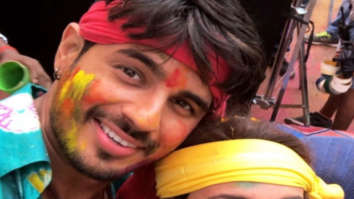 It's a wrap for Sidharth Malhotra and Parineeti Chopra starrer Jabariya Jodi with a Holi song