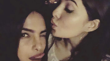 Jacqueline Fernandez and Priyanka Chopra Jonas spent time together in New York and we can't keep calm!