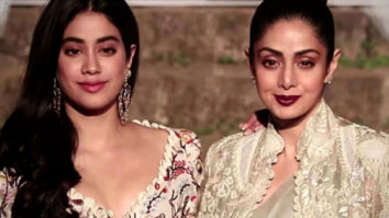 Janhvi Kapoor reveals she had an argument with Sridevi over her acting career