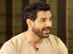 "John Abraham ""EXTREMISTS are Ill-Informed, Uneducated People Who want to create Trouble""RAW"