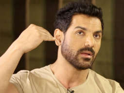 "John Abraham ""KASHMIR is Being POLITICIZED to a Level Where Political Parties are…"" RAW"