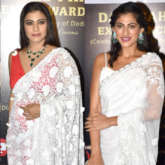 Kajol, Aditi Rao Hydari, Kubbra Sait & others at Dadasaheb Phalke Awards 2019