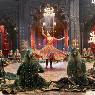 Movie Stills Of The Movie Kalank