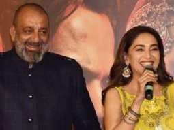 Kalank Trailer Launch Varun Dhawan Alia Bhatt Madhuri Dixit Sanjay Dutt Karan Johar Part 2