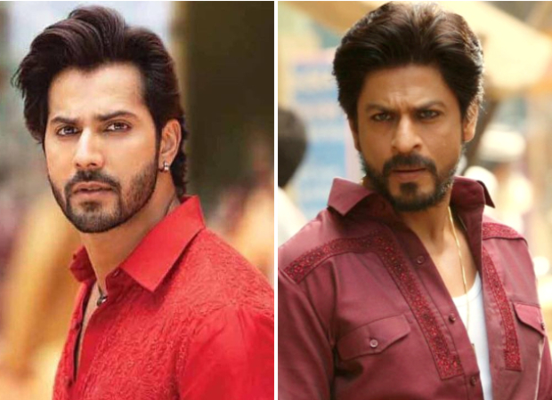 Kalank: Varun Dhawan opens up about his role which was originally written for Shah Rukh Khan
