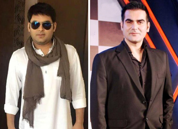 Kapil Sharma gives a heart wrenching reply to people trolling him for going in depression on QuPlay's Pinch by Arbaaz Khan
