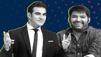 Pinch: Kapil Sharma's zany reply to troll accusing him of drug abuse is savage