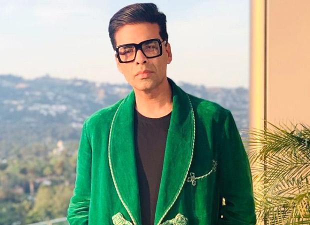 Karan Johar is all set for his first Dharmatic digital venture