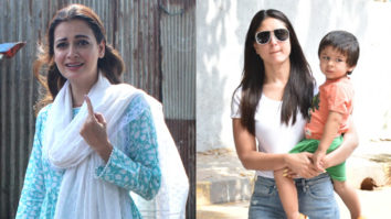 Kareena Kapoor Khan, Dia Mirza, Vidya Balan and others Celebs Voting Visuals Lok Sabha Elections