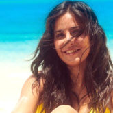 Katrina Kaif chilling by the beach in Maldives is all you need to drive the Monday blues away
