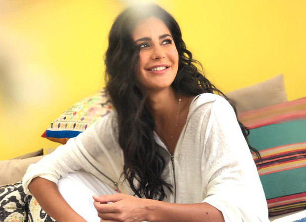 Katrina Kaif is all smiles as she posts a still from Bharat, 10 days prior to the trailer launch