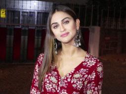 Krystle D'souza, Tusshar Kapoor & others SPOTTED at Ekta Kapoor's House Party