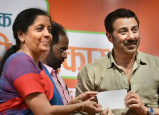 Late veteran actor Vinod Khanna's wife, Kavita, miffed over Sunny Deol getting a ticket for Gurdaspur