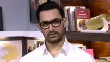 Lok Sabha Elections 2019: After Shah Rukh Khan, Aamir Khan urges citizens of India to vote