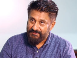 """May be Some DIVINE Force Wanted me To Make this Film"""" Vivek Agnihotri The Tashkent Files"""