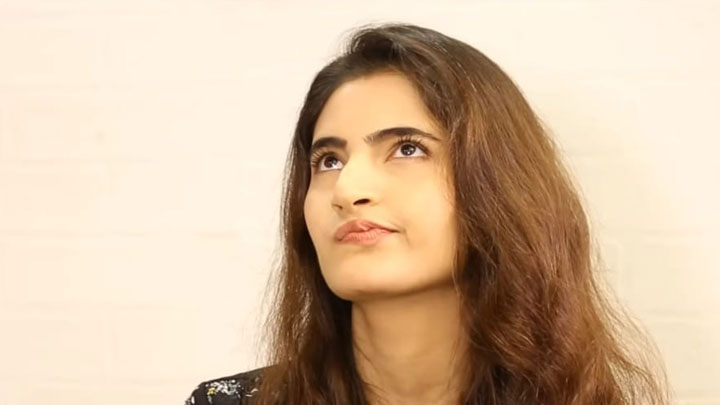 My Role Model My Childhood CrushSonu Nigam Shivani Raghuvanshi Rapid Fire