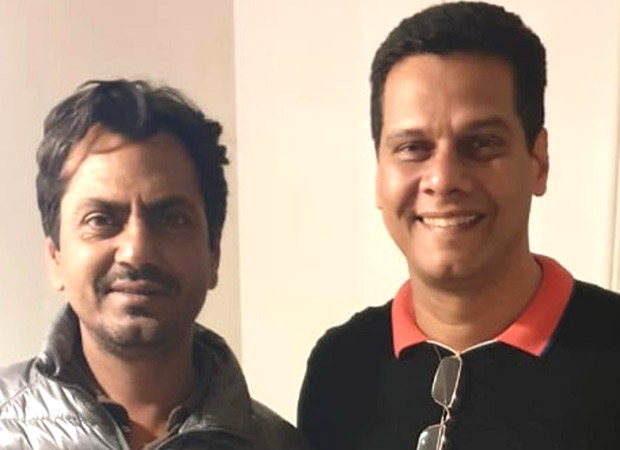 Nawazuddin Siddiqui starrer, Dusty to meet Rusty, to go on floors in August this year