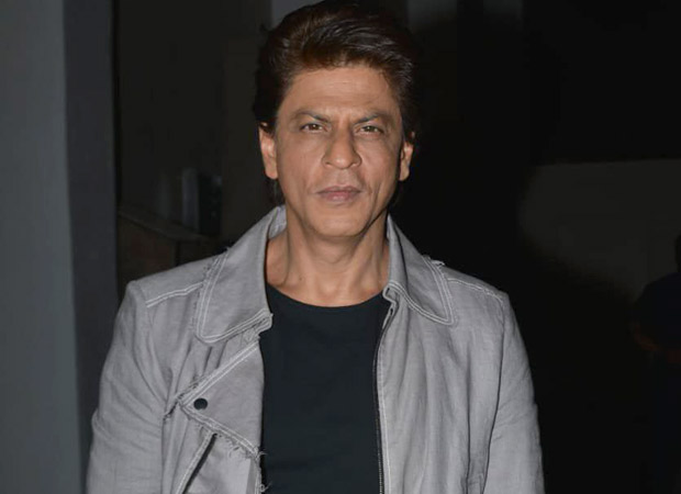 Open Letter to Shah Rukh Khan