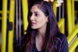 Pooja Chopra On Fitness Secret, Diet Plan, Routine Exercises, Babloo bachelor& Sharman Joshi