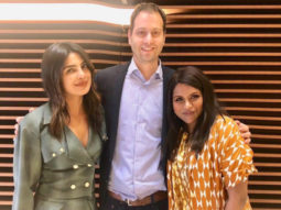 Priyanka Chopra to shoot in Rajasthan and Delhi for Mindy Kaling's wedding film?