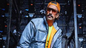 Ranveer Singh powers street fashion industry!
