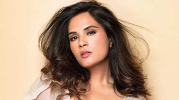 Richa Chadha meets local Kabaddi players across India as a prep for her role in Panga!