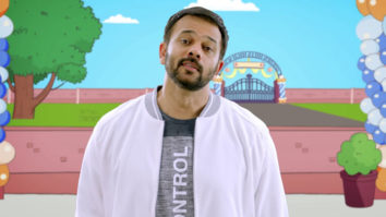 Rohit Shetty's GOLMAAL JR - Teaser Nicklodeon Show