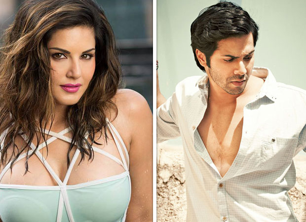 Here's what Sunny Leone WANTS to ask 'cutiepie' Varun Dhawan