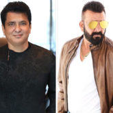 Sajid Nadiadwala and Sanjay Dutt come together after 24 years with Kalank