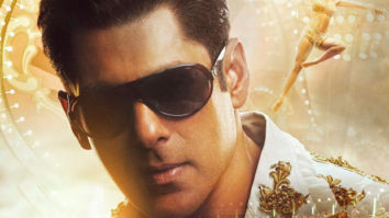 Salman Khan's new poster from Bharat gives an Elvis Presley vibe and we love it!