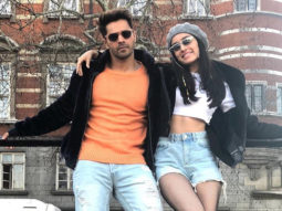 Shraddha Kapoor's wish for Varun Dhawan is the best thing you will see today!