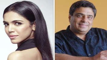 Shriya Pilgaonkar joins the cast of Ronnie Screwvala's Bhangra Paa Le