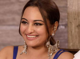 Sonakshi Sinha Varun Dhawan doesn't have a FILTER, He doesn't Need…Rapid Fire KALANK
