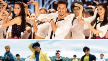 Student Of The Year 2: Karan Johar praises KPOP group IN2IT and trainee Alexa's dance cover on 'The Jawaani Song'