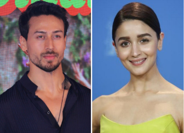Student Of The Year 2: Tiger Shroff opens up performing with Alia Bhatt on a dance number