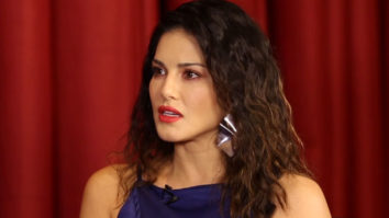 Sunny Leone I DIED Thousand Times during this Process that... Karenjit Kaur