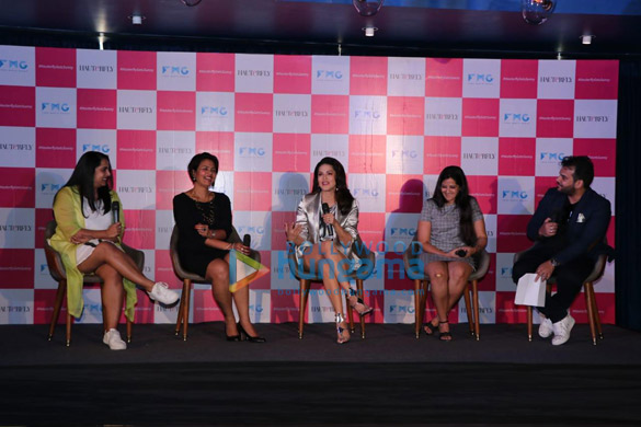 Sunny Leone announced as the face of the digital platform Hauterfly (5)